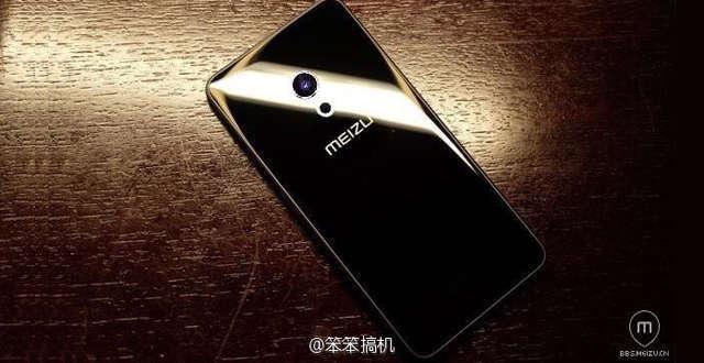 เผยภาพเรนเดอร์ Meizu Pro 7 สมาร์ทโฟนรุ่นใหม่ล่าสุด หน้าจอไรขอบ พร้อมกล้องด้านหลังคู่