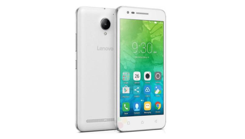 Lenovo เปิดตัวสมาร์ทโฟน Vibe C2 Power สมาร์ทโฟนหน้าจอ 5 นิ้ว รองรับ 4G