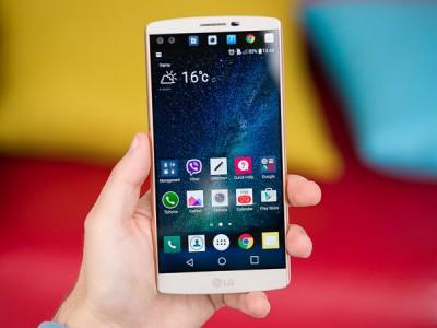 LG เตรียมเปิดตัว V20 สมาร์ทโฟน ที่มาพร้อมกับ Android 7.0 'Nougat'