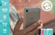Wiko เปิดตัว Jerry สมาร์ทโฟนน้องใหม่ หน้าจอใหญ่ 5 นิ้ว,RAM 1GB, กล้องหลัง 5 ล้าน ราคาเพียง 2,290 บาท