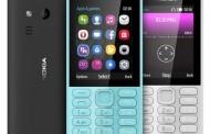 เปิดตัว Nokia 216 และ Nokia 216 Dual SIM ฟีเจอร์โฟนรุ่นล่าสุดหน้าจอ 2.4 นิ้ว รองรับ 2 ซิม ราคาพันนิดๆ