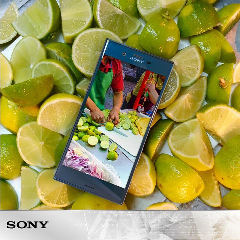 Sony Xperia XZ สมาร์ทโฟนที่สุดของคนชอบถ่ายรูป ภาพสวยคมชัด ด้วยกล้องความละเอียด 23 ล้านพิกเซล พร้อมแรม 3 GB