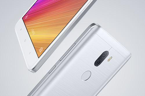 Xiaomi Mi 5S Plus สมาร์ทโฟนใหม่กล้องหลังคู่ 13 ล้านพิกเซล สแกนลายนิ้วมือ พร้อมแบตเตอรี่ 3,800mAh