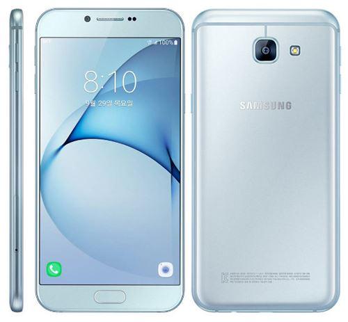 Samsung เปิดตัว Galaxy A8 (2016) สมาร์ทโฟนซีรีส์ A สเปคใหม่แรงกว่าเดิม แรม 3GB พร้อมชิป Exynos 7420