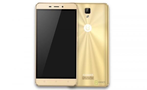 GIONEE P7 MAX  สมาร์ทโฟนรุ่นใหม่ล่าสุด หน้าจอ 5 นิ้ว พร้อม RAM  3GB ในราคา 7,xxx บาท