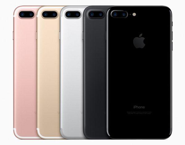 TrueMove H เปิดจำหน่าย iPhone 7/ 7 Plus พร้อมแพ็กเกจ  4G+ Unlimited เล่นเน็ตแบบไม่จำกัด และไม่ลดสปีดความเร็ว