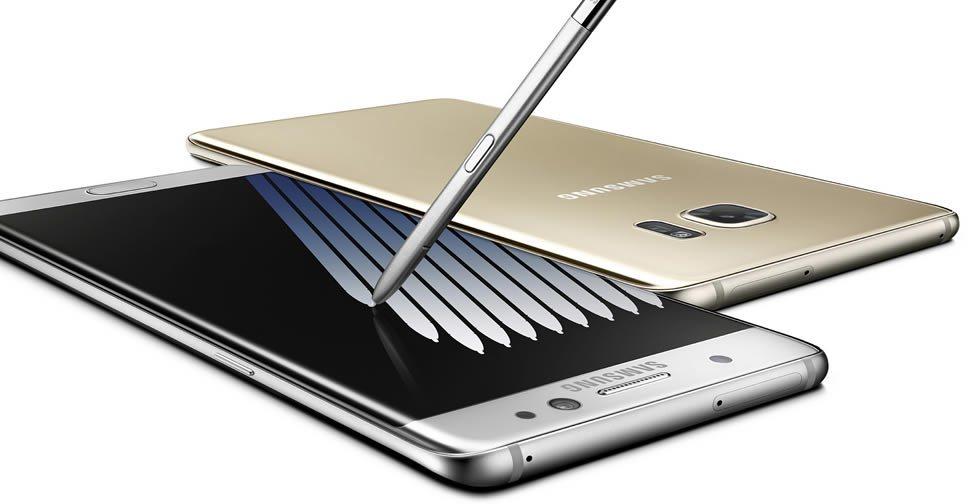อวสาร!!  Galaxy Note 7 ซัมซุงประกาศหยุดจำหน่าย Galaxy Note 7 ทั่วโลกถาวร!!