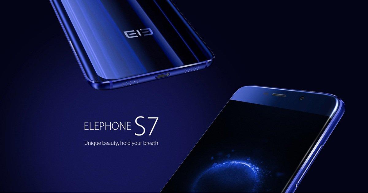 Elephone S7 สมาร์ทโฟนป้องกันการระเบิดจากแบตเตอรี่ หน้าจอ 5.5 นิ้ว, กล้องหลัง 13 ล้านพิกเซล, RAM สูงสุด 4GB ราคาเริ่มต้นเพียง 4,900 บาท