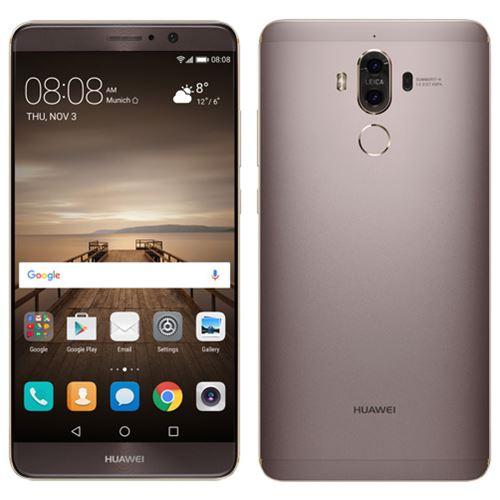 ได้ฤกษ์เปิดตัว Huawei Mate 9 สมาร์ทโฟนหน้าจอหน้า 5.9 นิ้ว พร้อมกล้องหลังคูความละเอียด 20 ล้านพิกเซล ตามคาด!!