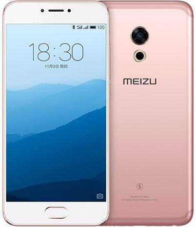 สมาร์ทโฟนน้องใหม่ Meizu PRO 6s  แรม 4GB พร้อมกล้องหลัง 12 ล้านพิกเซล บนหน้าจอ FHD 5.2  นิ้ว