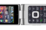 มือถือรุ่นฝาพับหวนกลับมาหรือไร!! ล่าสุด ZTE เปิดตัว CYMBAL-T มือถือฝาพับรุ่นใหม่ สเปคงาม ราคาเพียง 3,xxx บาท