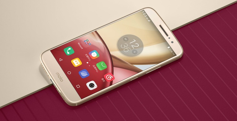 Motorola Moto M สมาร์ทโฟนรุ่นใหม่ ดีไซน์สวย บนหน้าจอ 5.5 นิ้ว พร้อมแรม 4GB, กล้องหลัง 16 ล้านพิกเซล ในราคาหมื่นต้นๆ!!