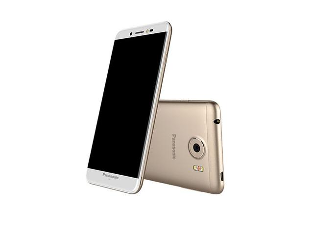 เปิดตัว Panasonic P88 สมาร์ทโฟนหน้าจอ 5.3 นิ้ว กล้องหลัง 13 ล้านพิกเซล RAM  2GB ในราคา 4,xxx บาท