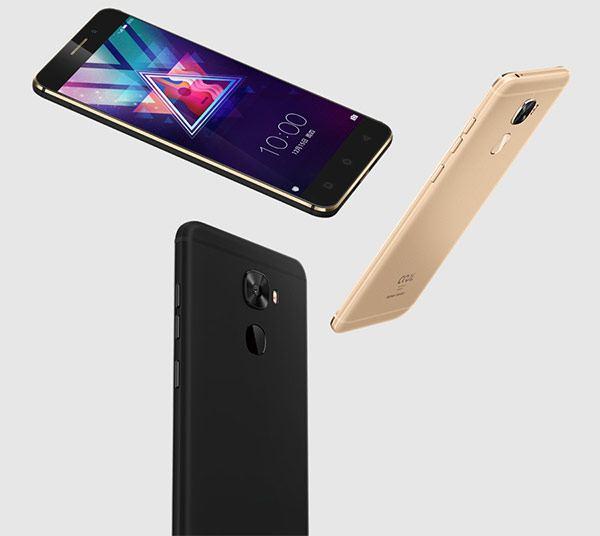 เปิดตัว Cool Changer S1สมาร์ทโฟนใหม่รุ่นไฮเอนด์ สเปคแรงจัดเต็ม