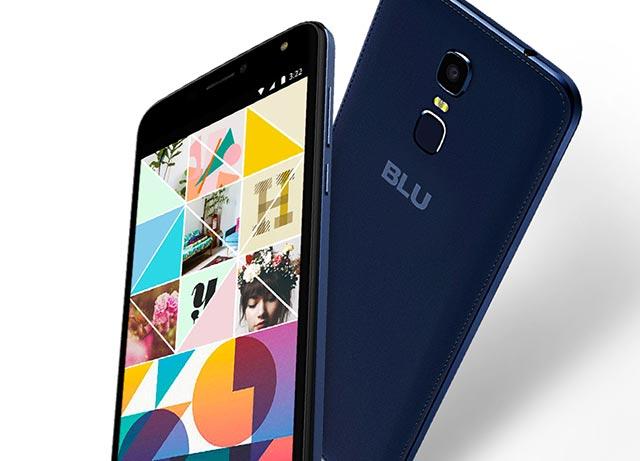 เปิดตัว BLU Life Max สมาร์ทโฟนแบตอึด ใช้งานได้นานถึง 3 วัน ในราคาเพียง 4,xxx  บาท