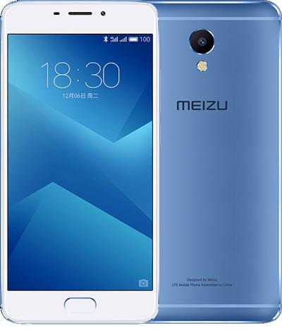 เปิดตัว Meizu M5 Note สมาร์ทโฟนสเปคดี ราคาประหยัดหน้าจอ 5.5 นิ้ว แรมสูงสุด 4GB กล้องหลัง 13 ล้านพิกเซล