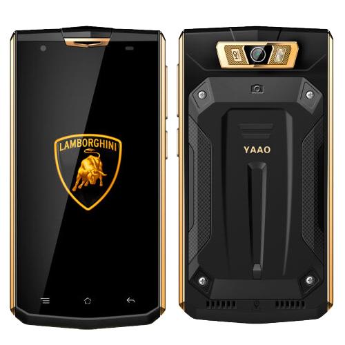 YAAO 6000 Plus เปิดตัวสมาร์ทโฟนแบตเตอรี่ความจุเยอะที่สุดในโลก
