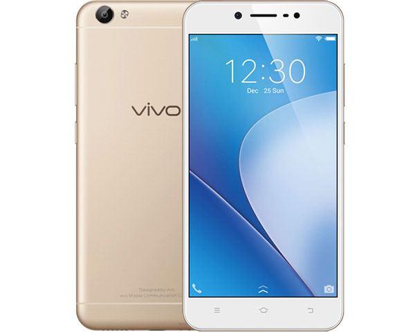 เปิดตัว Vivo V5 Lite สมาร์ทโฟนรุ่นเล็กแต่สเปคไม่เบา มาพร้อมจุดเด่นกล้องหน้า16 ล้านพิกเซล