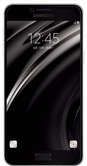 เผยข้อมูลใหม่ Samsung Galaxy C5 Pro รุ่นอัพเกรด คาดมาพร้อมหน้าจอ 5.5 นิ้ว, CPU Octa-Core