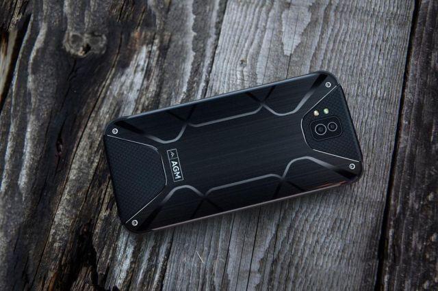 เปิดตัว AGM X2 และ AGM X2 Pro สมาร์ทโฟนสุดอึด กล้องคู่ 16 ล้าน พร้อมแบตเตอรี่สุดสุดถึง 10000 mAh