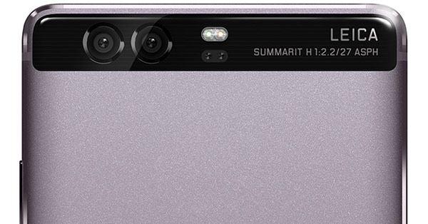 หลุดทั้งภาพ และสเปคของ Huawei P10 ก่อนจะเปิดตัวในเร็วๆนี้ที่อาจมาพร้อมหน่วยความจำแรมสูงสุดถึง 6GB