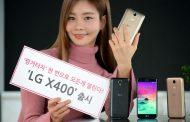 เปิดตัว  LG X400 ที่มาพร้อมสเปคระดับกลาง ในราคาที่ย่อมเยาว์ บนหน้าจอ 5.3 นิ้ว กล้องหลัง 13 ล้าน และ RAM 2GB,