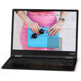Lenovo เปิดตัว Lenovo Yoga A12 แท็บเล็ตรุ่นใหม่ หน้าจอ 12.2 นิ้ว ความละเอียด HD ที่มาพร้อมแป้นพิมพ์ระบบสัมผัส