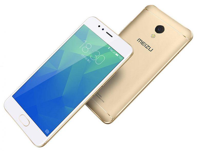เปิดตัว  Meizu M5s สมาร์ทโฟนรุ่นใหม่พร้อมบอดี้โลหะ,หน้าจอ 5.2 นิ้ว, RAM 3GB, กล้องหลัง 13 ล้าน ในราคาเริ่มต้นเพียง 4,xxx บาท