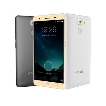 Haixu 5.5 Plus สมาร์ทโฟน 5.5 นิ้ว กล้องความละเอียด 13 ล้านพิกเซล ในราคา 3,990 บาท
