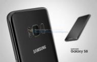 เผยภาพ Samsung Galaxy S8 พร้อมดีไซน์หน้าจอไร้ขอบที่ใหญ่กว่าเดิม