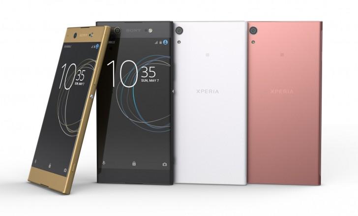 Sony เปิดตัว Xperia XA1 และ Xperia XA1 Ultra สมาร์ทโฟนหน้าจอใหญ่ พร้อมกล้องความละเอียด 23 ล้านพกเซล