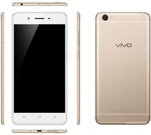 vivo เปิดตัว vivo Y55s สมาร์ทโฟนน้องเล็กสเปคดี  หน้าจอ 5.2 นิ้ว กล้องหลัง 13 ล้านพิกเซล ราคาเบาๆเพียง 6,500  บาท!