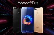 เปิดตัว Honor 8 Pro สมาร์ทโฟนหน้าจอ 5.7 นิ้ว ความละเอียด 2K พร้อมกล้องหลังคู่ความละเอียด 12 ล้านพิกเซล