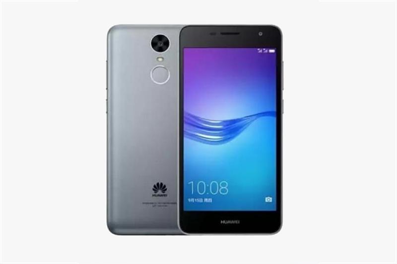 เปิดตัว  Huawei Enjoy 7 Plus สมาร์ทโฟนหน้าจอใหญ่ 5.5 นิ้ว แบตเตอรี่อึด 4,000mAh เซ็นเซอร์สแกนลายนิ้วมือ ในราคาย่อมเยาว์