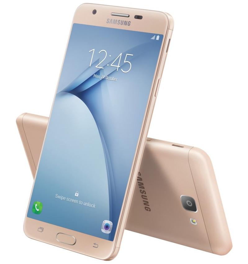 อัพเกรด Samsung Galaxy On Nxt เวอร์ชั่น 2017 มาพร้อมหน่วยความจำ ROM เพิ่มขึ้นเป็น  64GB