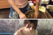[คลิป] น้องติ้งแม่ค้าไก่ปิ้งแซ่บเวอร์