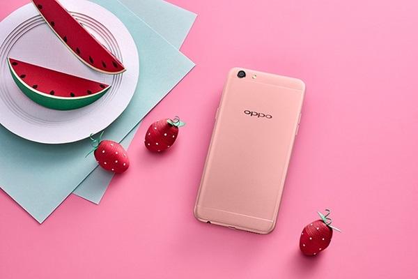 เปิด OPPO A77 สมาร์ทโฟนรุ่นใหม่ บนหน้าจอ 5.5 นิ้ว, แรม 4GB, กล้องหน้าความละเอียด 16 ล้าน ราคาเปิดตัวหมื่นต้นๆ