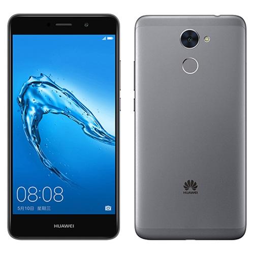 Huawei Y7 Prime  สมาร์ทโฟนรุ่นใหม่ดีไซน์สวยบางเฉียบ สเปคดีราคาสบายกระเป๋า 8,xxx บาท