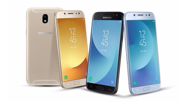 Samsung เปิดตัว Galaxy J5 (2017) และ Galaxy J7 (2017) รุ่นอัปเกรด จัดเต็มด้วยสเปคใหม่ กล้องหน้าหลัง 13 ล้าน พร้อมดีไซน์ไฉไลกว่าเดิม ราคาหมื่นนิดๆ