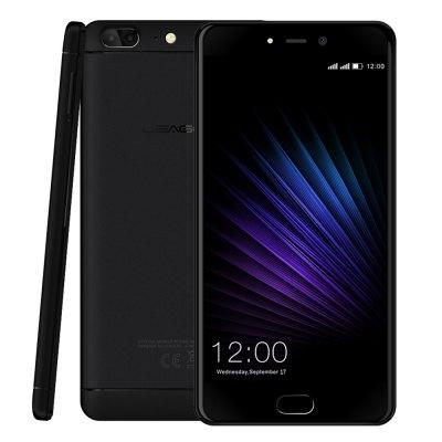 Leagoo T5 สมาร์ทโฟนรุ่นใหม่ดีไซน์สวย ชูจุดเด่นหน้าจอใหญ่ พร้อมกล้องหลังคู่ เปิดตัวเบาๆ ราคาไม่เกิน 6 พัน