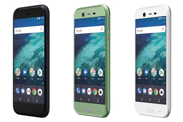 Sharp X1 สมาร์ทโฟนสเปคดี แบตเตอรี่อืดใช้งานได้ยาวนานถึง 4 วัน!!