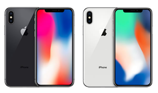 Apple เปิดตัวสมาร์ทโฟน iPhone X หรือไอโฟนเท็น ฉลอง10 ปีของ iPhone