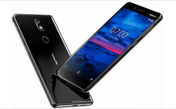 เปิดตัว  Nokia 7 สมาร์ทโฟนดีไซน์สวย แรม 6GB กล้องหลังคู่ พร้อมฟีเจอร์ Dual Sight Camera สามารถให้กล้องหน้าและหลังทำงานพร้อมกันได้