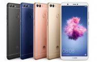 Huawei Enjoy 7S สมาร์ทโฟนกล้องคู่สเปคระดับกลางหน้าจอ 5.65 นิ้ว แรมสูงสุด 4GB ราคาเริ่มต้น 7,xxx บาท