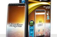 เปิดตัว Energizer Power Max P600S มือถือแบตเตอรี่อึด 4,500mAh กล้องคู่ พร้อมหน้าจอ 5.99 นิ้ว ความละเอียด Full HD