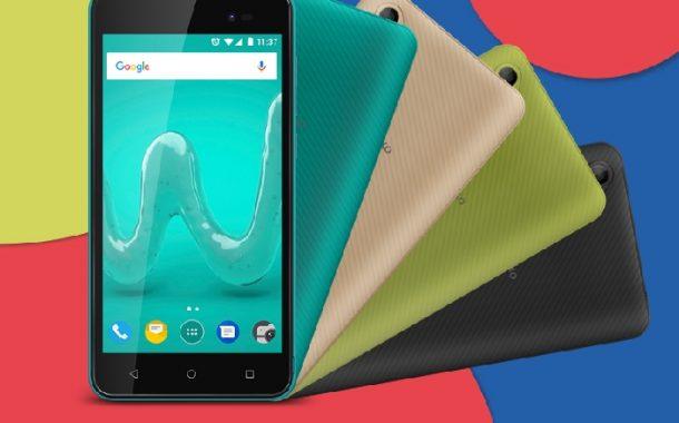 ของดีบอกต่อ!! Wiko Sunny2 Plus สมาร์ทโฟนหน้าจอใหญ่ พร้อมกล้องความละเอียด 5 ล้าน ราคาเพียง  1,990 บาท