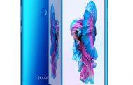 Honor 9 Lite สมาร์ทโฟนกล้องถ่ายภาพ 4 ตัว มาเปิดตัววางจำหน่ายในราคาเพียง 6,490 บาท