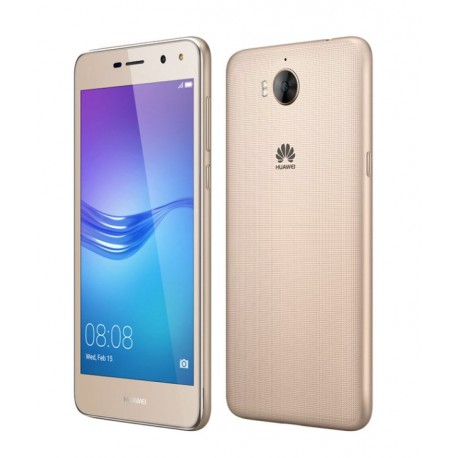 TrueMove H ที่จัดโปรพิเศษให้คุณเป็นเจ้าของ  Huawei Y5 2017 - 16 GB / สีทอง ราคาพิเศษเพียง 990 บาท