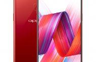 เปิดตัวOPPO R15 Pro สมาร์ทโฟนหน้าจอใหญ่ดีไซน์กระจก 3D พร้อมกล้องคู่ หลังคู่