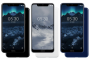 Nokia X5 สมาร์ทโฟนรุ่นใหม่มาพร้อมหน้าจอใหญ่ กล้องหลังคู่ พร้อมสเปคที่ครบครันในราคาเพียง 5,xxx บาท